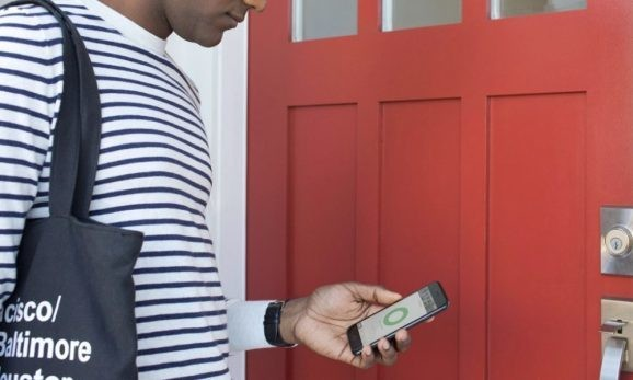 Yale and August announce new smart locks and connected strongboxes
