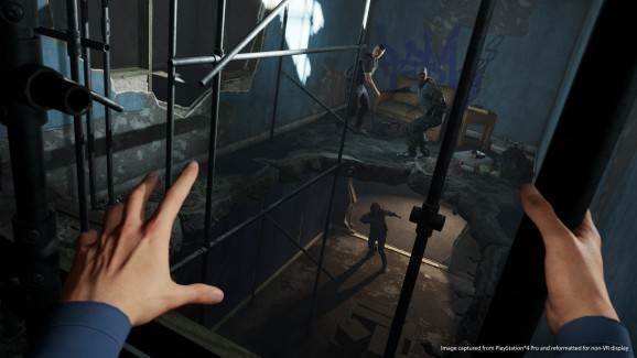 Sony design lead: Expect VR to create a new game genre within 5 years