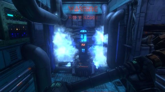 System Shock 2: Enhanced Edition is 'coming soon'