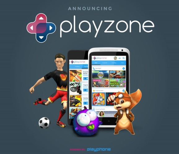 PlayPhone partners with Saudi Arabian mobile carrier to take games to the Middle East