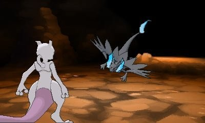 Getting Mewtwo and other tips and tricks for Pokémon X and Y