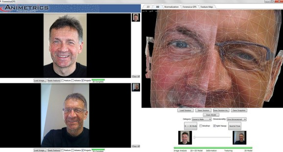 This military-grade facial recognition software is a security win — & a privacy nightmare