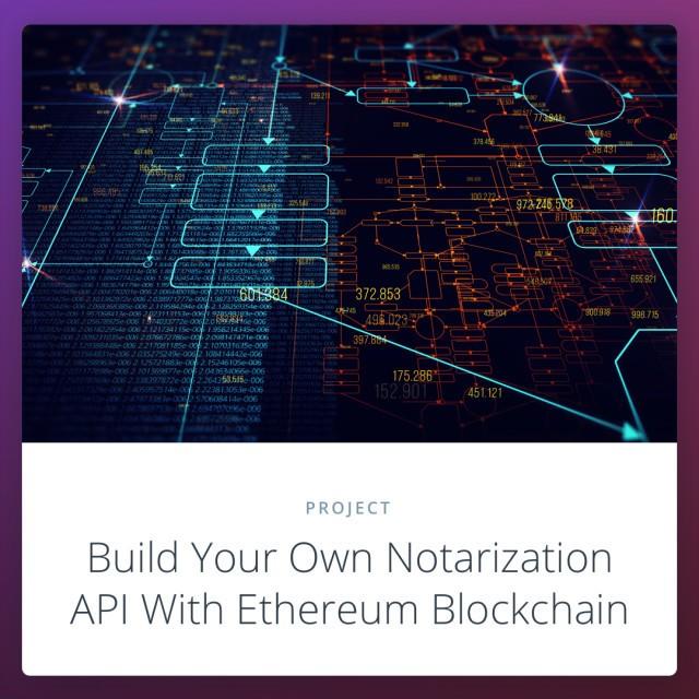 Udacity launches blockchain nanodegree program