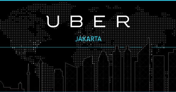 Uber gets the 'green light' to operate in Jakarta, but there are conditions