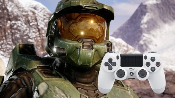 PlayStation's DualShock 4 will soon work with Xbox cloud games