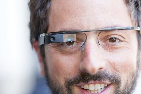 Gamifying your health with Google Glass: a glimpse into the future