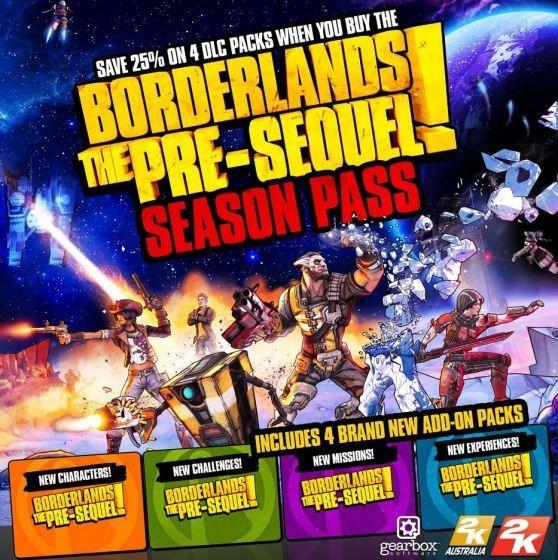 Borderlands: The Pre-Sequel preorder deals before release (updated)