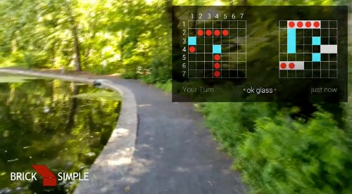 Pick up milk, walk the dog, and defeat enemies with new GlassBattle for Google Glass