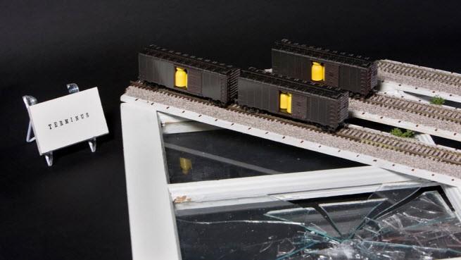 Brenda Romero's Train board game will make you ponder
