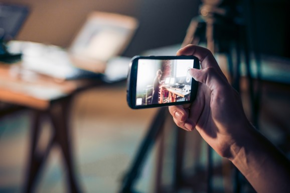 The next wave in storytelling is short-form video