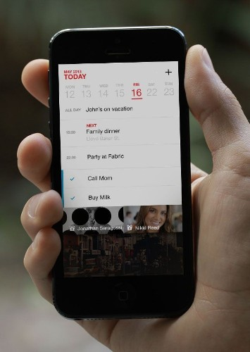 5 of the best smart calendar apps for your iPhone
