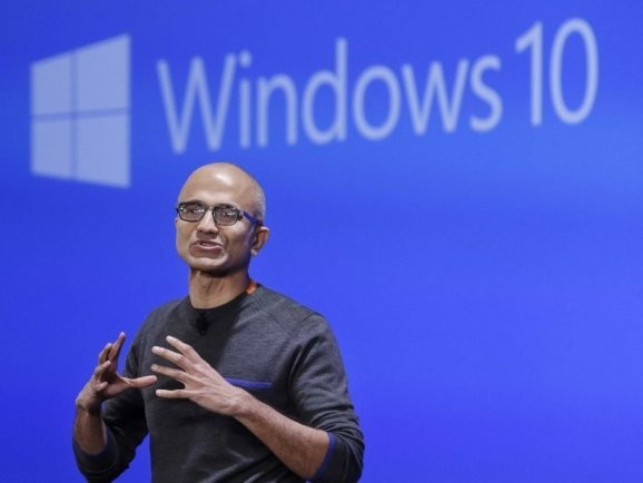 Microsoft says Windows 10 is only free as an upgrade from Windows 7 or 8.1
