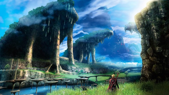 Xenoblade Chronicles 3D: One of the best Wii role-playing games is better on a portable console