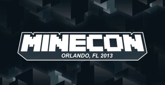 Minecon live: Watch Mojang's Minecraft event right here