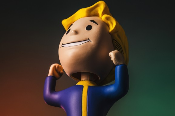 Fallout 4 guide: where to find all of the bobbleheads