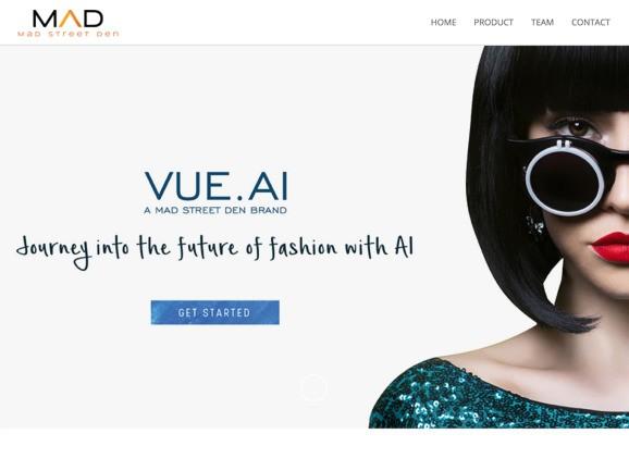 Vue.ai raises $17 million for AI-driven retail products