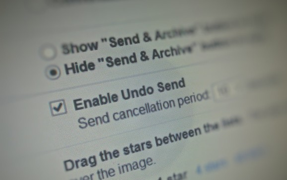 Google finally makes 'Undo Send' an official feature of Gmail on the Web