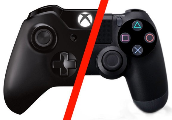 Two weeks, 12 dramas. The most controversial console generation yet?