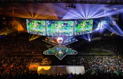 The DeanBeat: Riot Games sheds its image as a single-game company