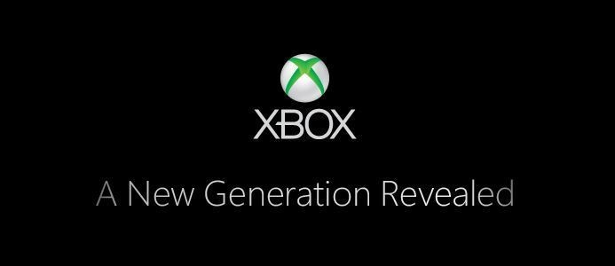 Microsoft officially revealing next-generation Xbox on May 21