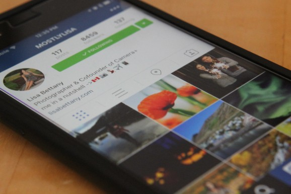 Instagram mirrors Pinterest with feature for organizing saved posts