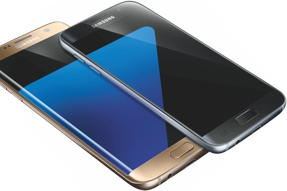 Samsung Galaxy S7 and S7 edge will feature microSD, water resistance, and larger batteries