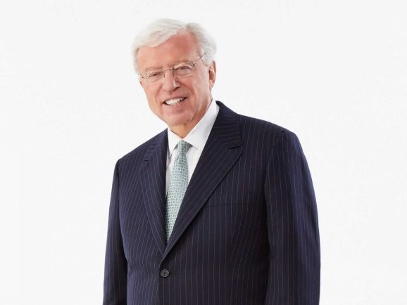 The CEO of eHarmony thinks he can find you the perfect job