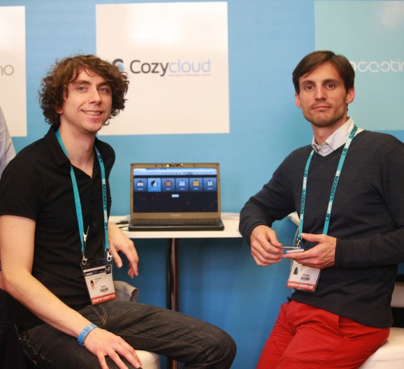 CozyCloud raises $1.1M to help you build your own personal cloud server