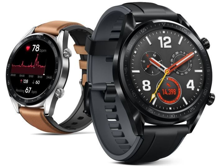 Huawei launches the Watch GT without Android Wear OS and the Band Pro 3 wristband