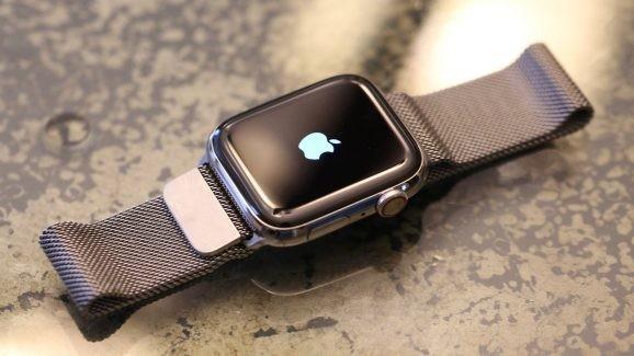 Apple Watch Series 5 titanium and ceramic leak signals higher prices