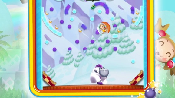 With Super Monkey Ball Bounce, even Sega is 'cloning' popular mobile games now