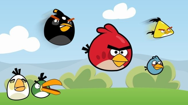 Rovio doubles its revenue in 2012 on strong game and consumer-product sales