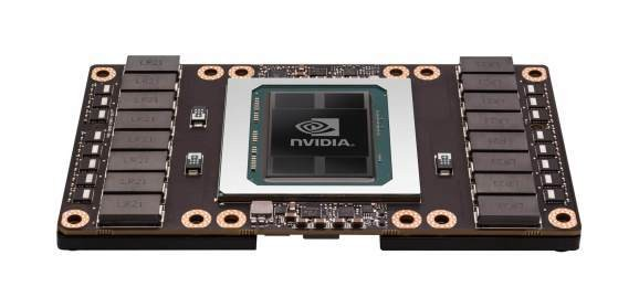 Nvidia sees government as its next A.I. goldmine