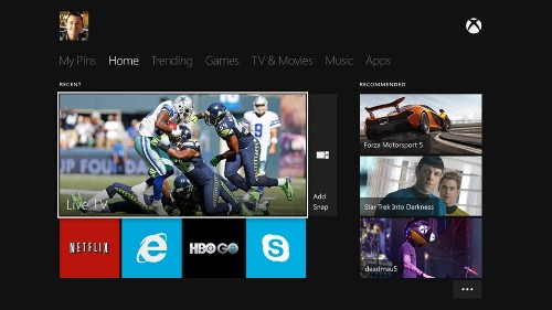 Everything you need to know about the Xbox One (so far)