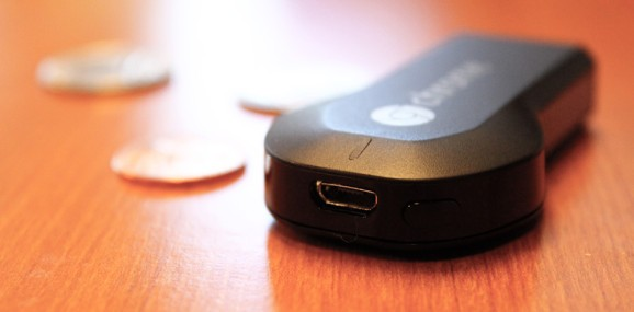 Before Chromecast, Google tested another streaming device with motion gesture tech
