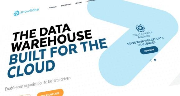 Cloud data warehouse company Snowflake Computing raises $450 million at $3.5 billion valuation