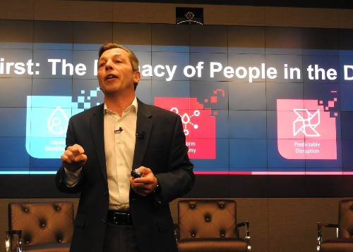 Here are Accenture's 5 big tech trends for 2016
