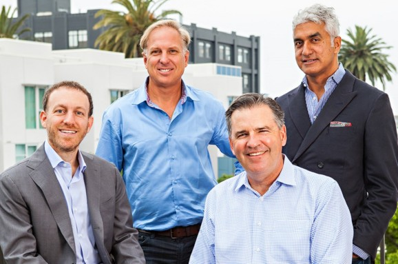 Los Angeles-based March Capital Partners raises $240 million for global tech investments