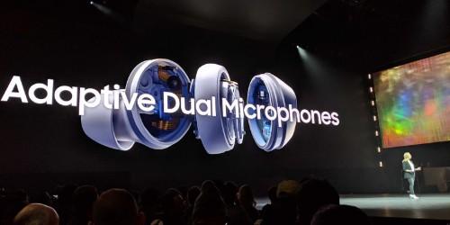 Samsung debuts Galaxy Buds with Bixby