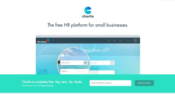 Human resources startup CharlieHR raises $1.4 million to target small businesses