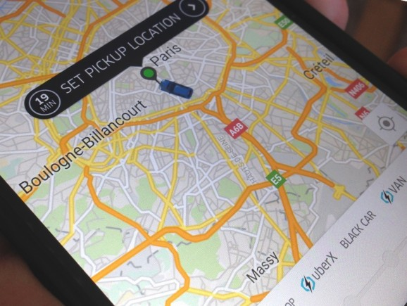 To regulate or not to regulate? EU to launch study on Uber