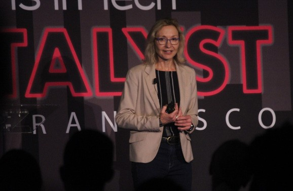 5 tech megatrends that will change our world — Earnest CTO Pamela Rice