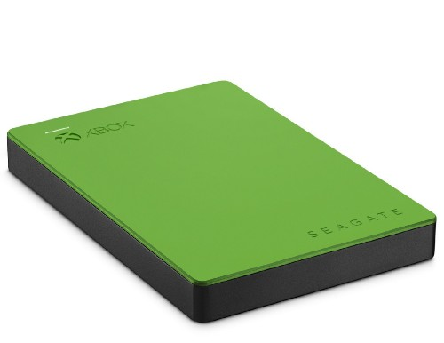 Seagate launches a 2-terabyte game drive for Xbox consoles