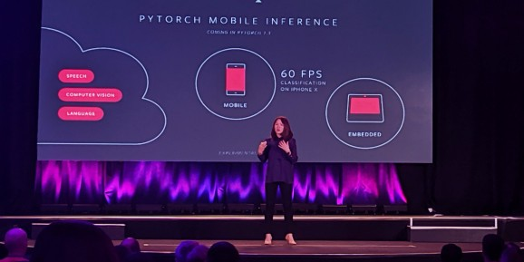 Facebook launches PyTorch 1.4 with mobile customization and Java support