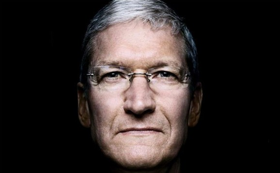September 9: The beginning — or the beginning of the end — of the Tim Cook Era