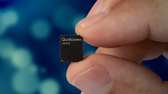 Qualcomm pays TDK $3.1 billion to fully own 5G RF front-end venture