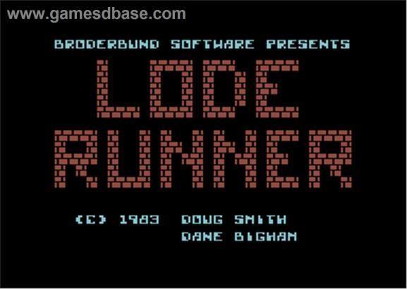 Douglas E. Smith, creator of classic platformer Lode Runner, has died