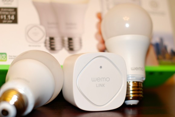 The smart-lighting race: How Belkin's WeMo aims to outsmart Philips Hue (review)