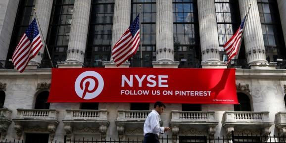 Pinterest says AI reduced reported self-harm content by 88%