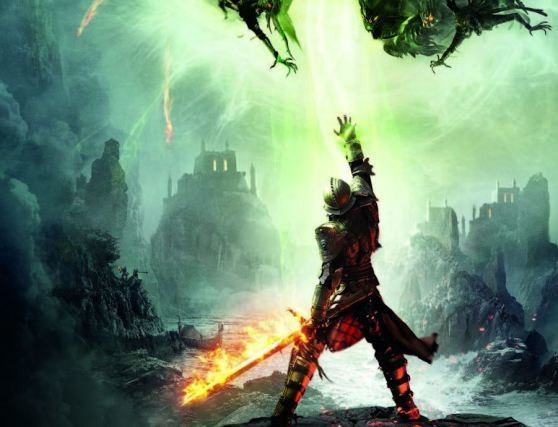 Dragon Age: Inquisition preorder deals rise up as release nears